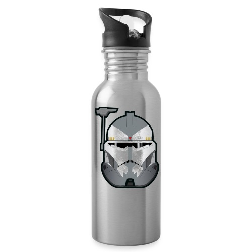 Wolffe Helmet - Water Bottle