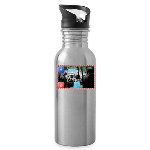 gym199 1 - Water Bottle