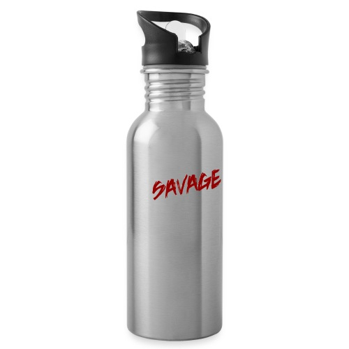 savage accessories - Water Bottle