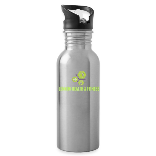 LHF collection 2 - Water Bottle
