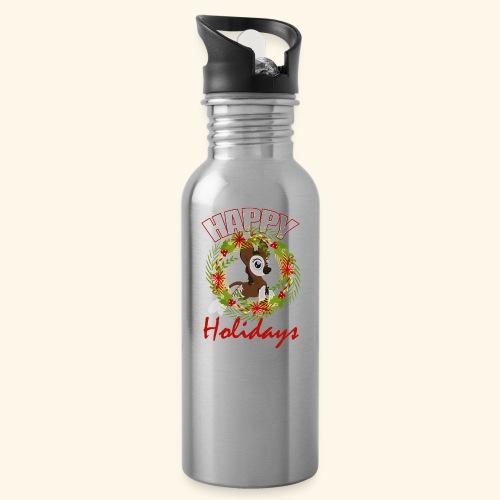 OKAPI HOLIDAY - Water Bottle