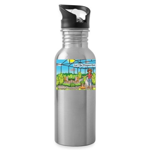Guinea Pig Aviary - Water Bottle