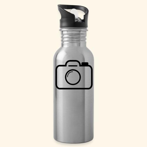 Camera - Water Bottle