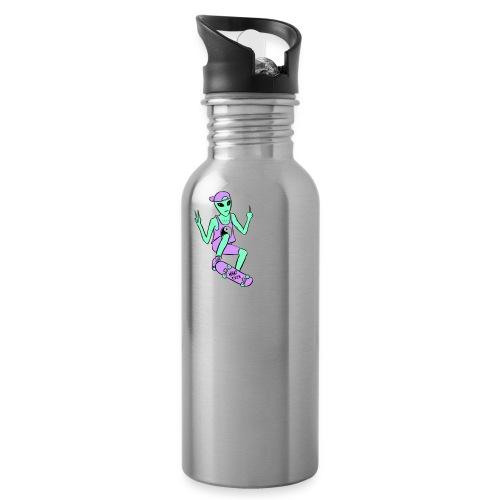 Stay Lit 2 - Water Bottle