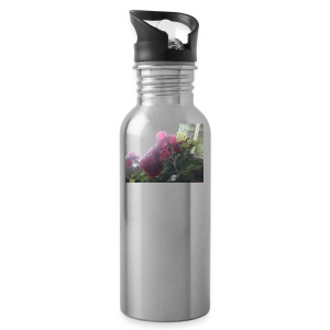 Flower mug - Water Bottle