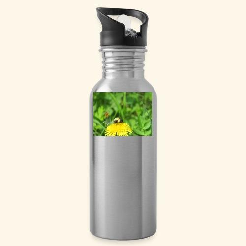 Dandelion Bee - Water Bottle