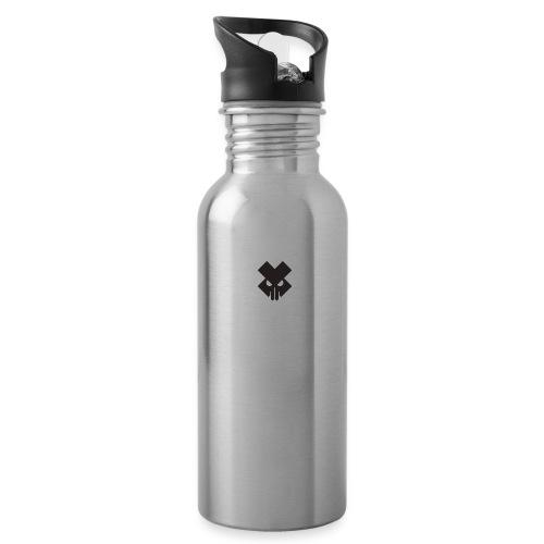 T.V.T.LIFE LOGO - Water Bottle