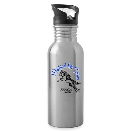 Sevin Mythical Ink Series - Water Bottle