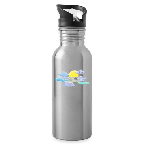 Sea of Clouds - Water Bottle