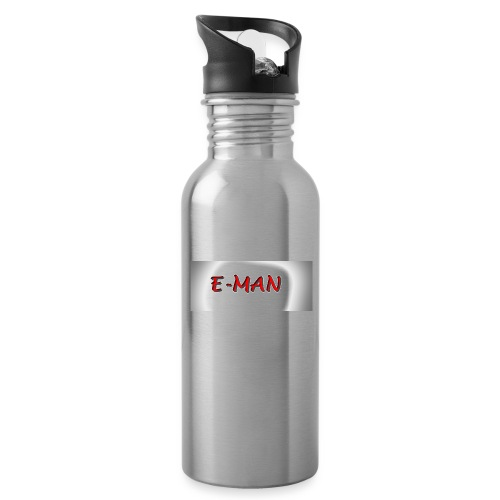 E-MAN - Water Bottle