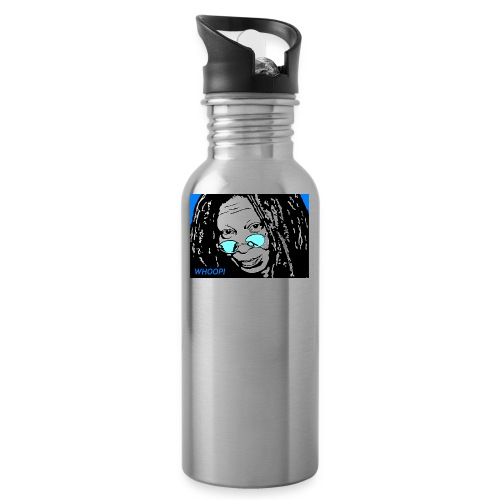 WHOOPI - Water Bottle