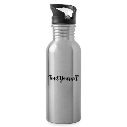 Find Yourself - Water Bottle