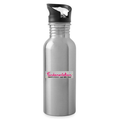APCAB - Water Bottle
