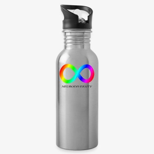 Neurodiversity - Water Bottle