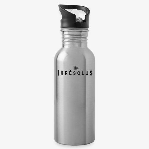 Irrésolus 2 - Water Bottle