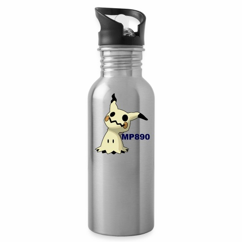 Mimikyu - Water Bottle
