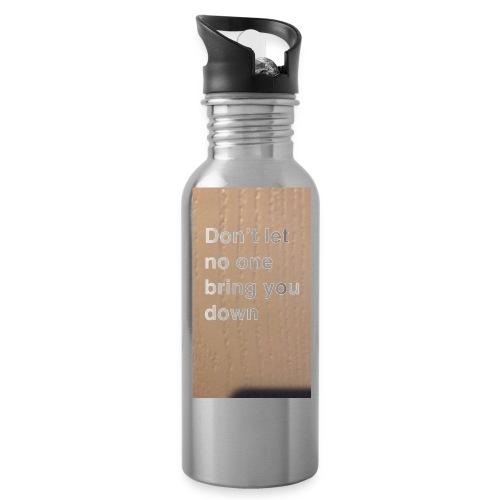nivkandjacob.com/shop - Water Bottle