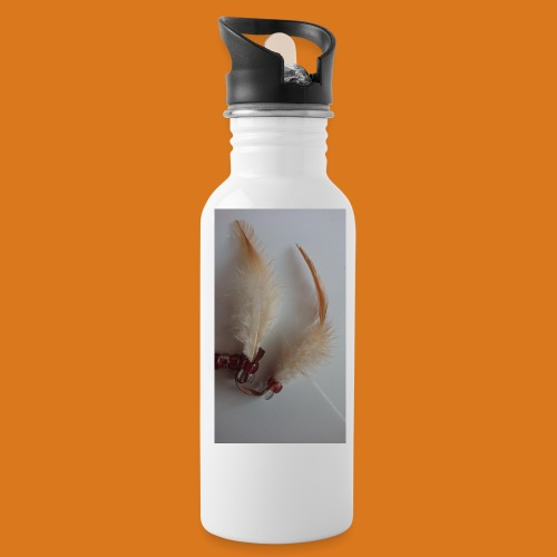 Feather - Water Bottle
