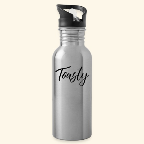 Toasty - Script - Water Bottle