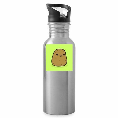 Good points - Water Bottle
