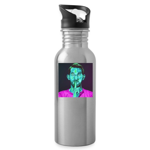 matthias - Water Bottle