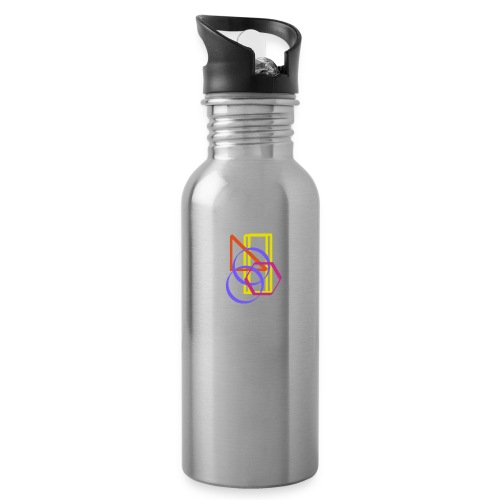 d13 - Water Bottle