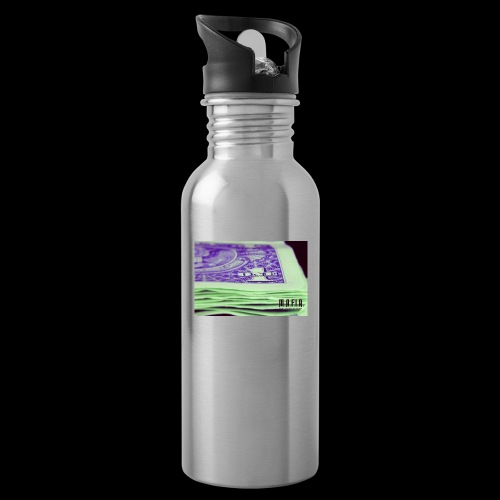 Another day another dollar MAFIA - Water Bottle