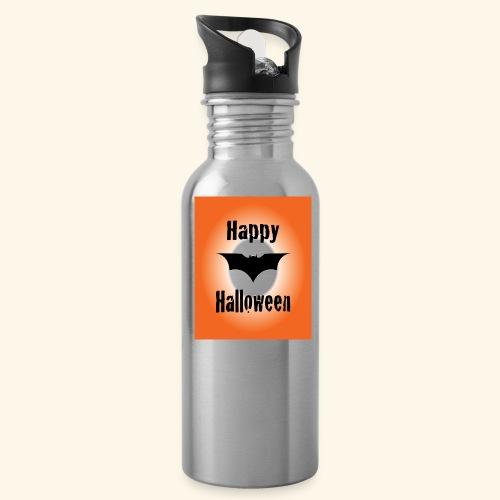 Happy Halloween - Water Bottle