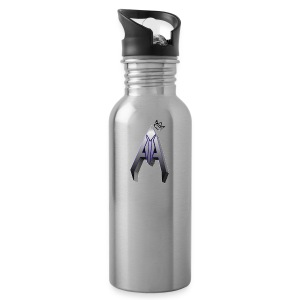 Avoh Black and white King edition - Water Bottle