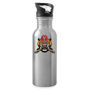 iceii apparel - Water Bottle