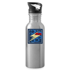 Rimps Logo Flash - Water Bottle