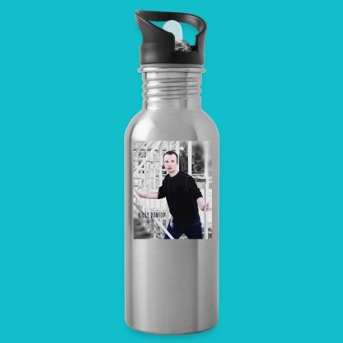 Billy Domion - Water Bottle