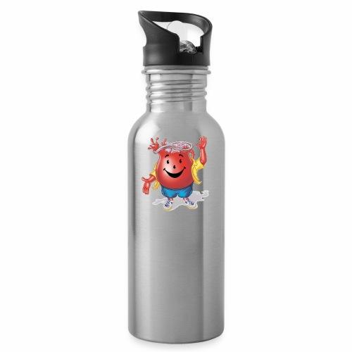 kool aid man - Water Bottle