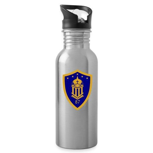 Ateneo HS Batch 87 Logo - Water Bottle