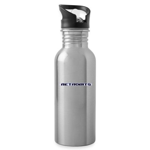 RetroBits Accessories - Water Bottle