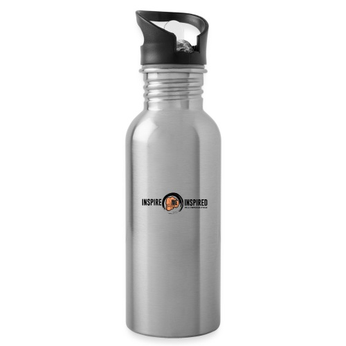 Inspire Be Inspired - Water Bottle
