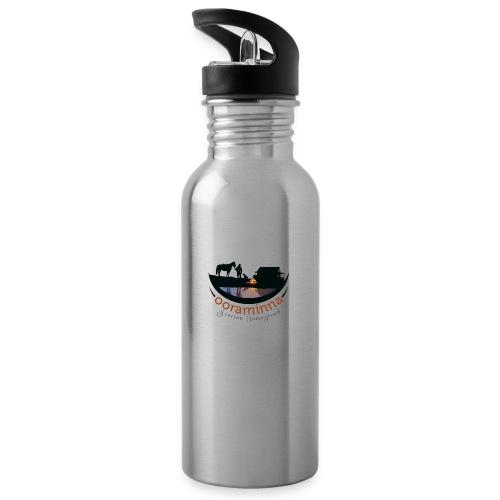 Ooraminna Station Homestead - Water Bottle