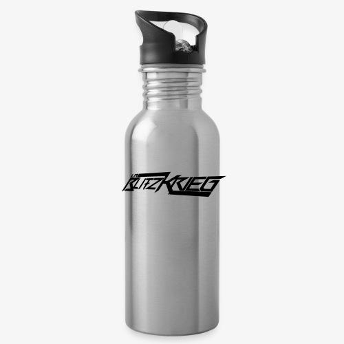 krieglogo03 - Water Bottle