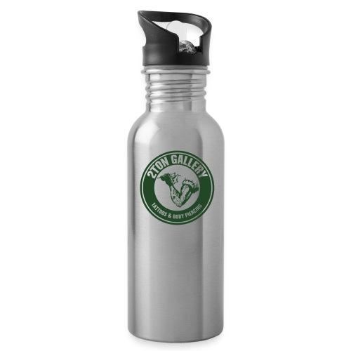 blackout - Water Bottle