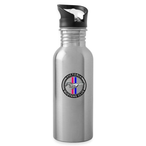 VMC Logo - Water Bottle