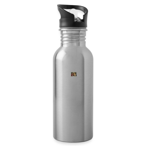 Cursed collection oui oui - Water Bottle