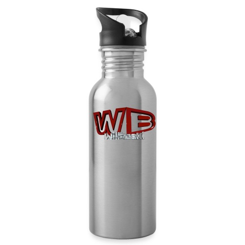 wb logo3d png - Water Bottle