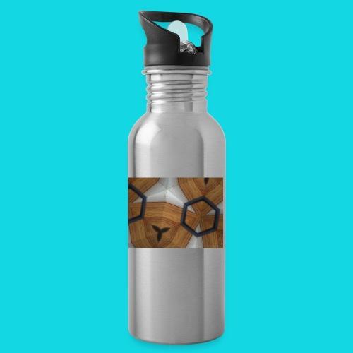 Kaleidoscope - Water Bottle