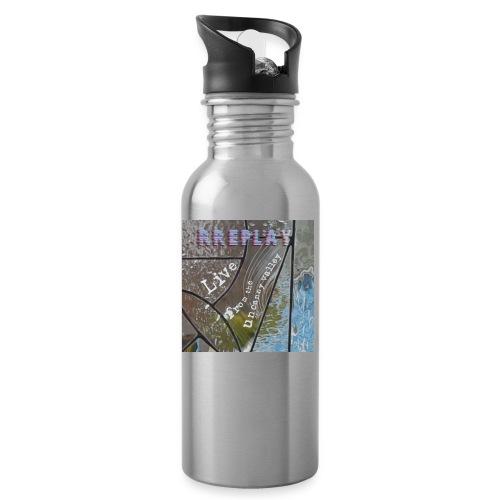 Rreplay Uncanny Valley - Water Bottle
