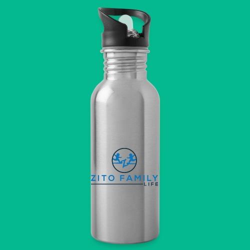 Zito Twins Shop - Water Bottle
