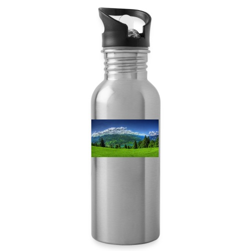 Nature Design - Water Bottle