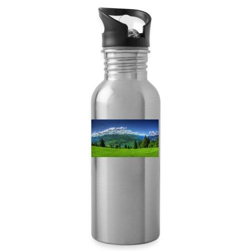 Nature Design - Water Bottle