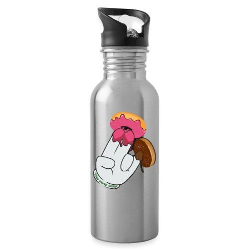 Dirty Crew Merch - Water Bottle