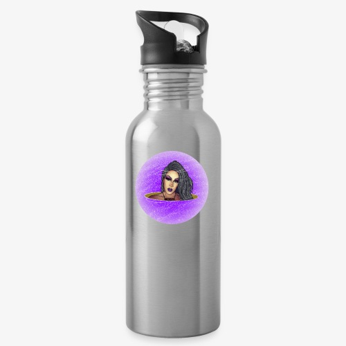 Style 3v2 - Water Bottle