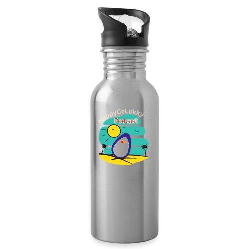 HGL Vacation Shirt - Water Bottle